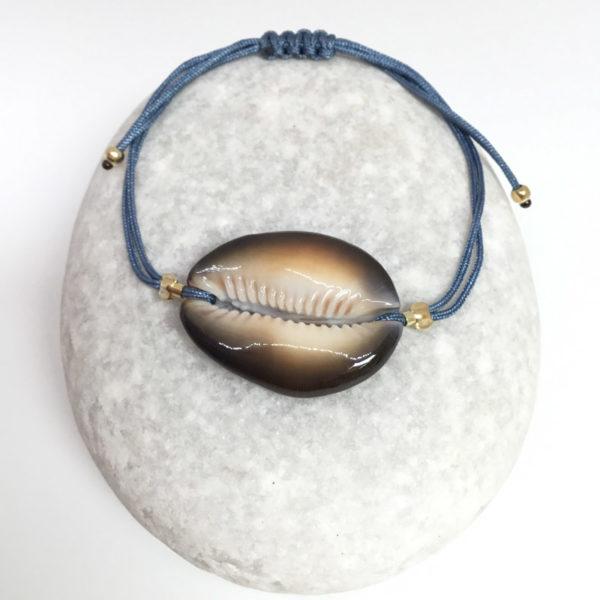 myshell-bracelet-cowrie