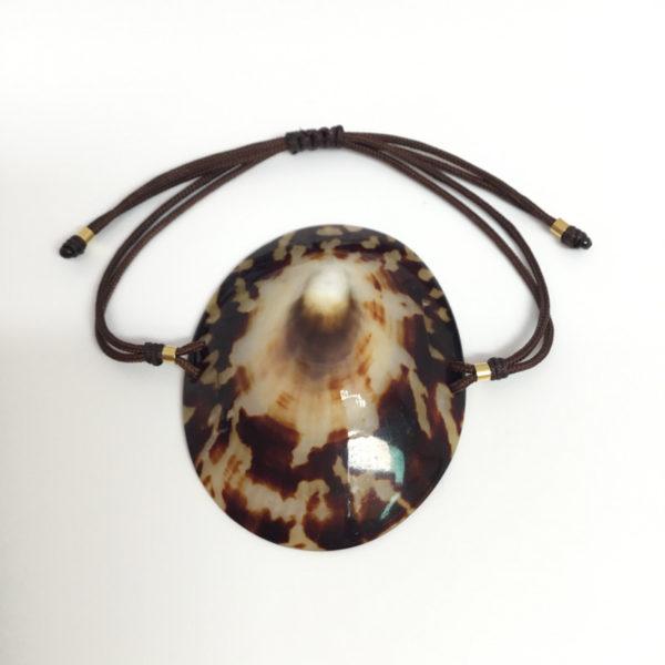 myshell-bracelet limpet