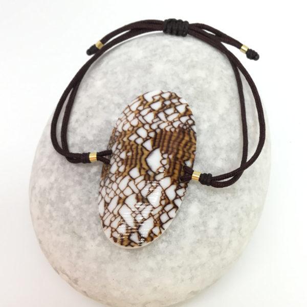 myshell-bracelet-conus-oval