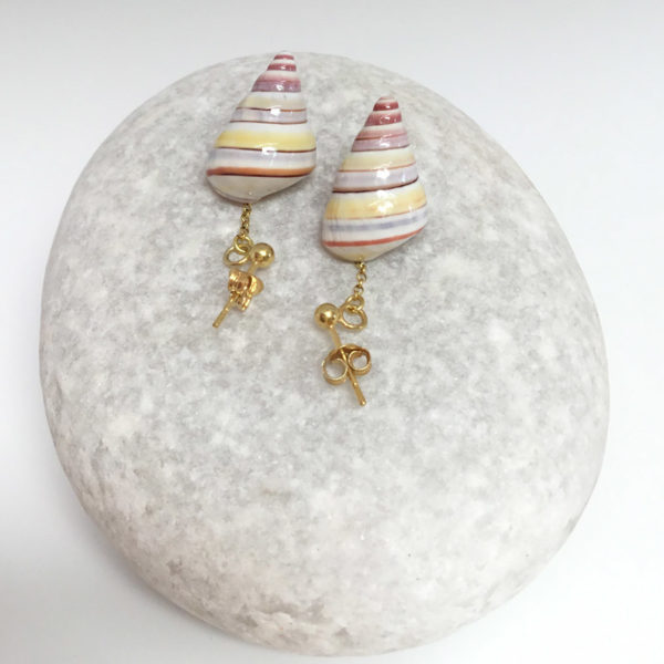 myshell-earrings-treesnail
